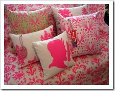 Foto almohadones picnicdecor a color
