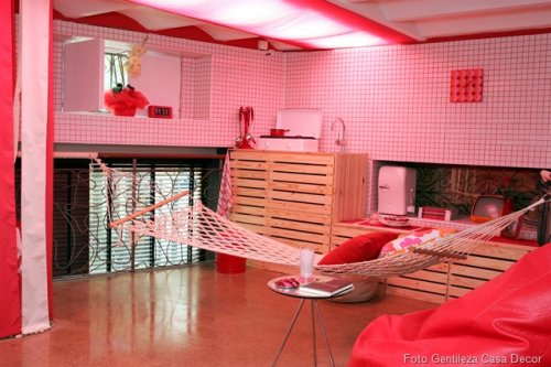 Casa decor lo ltimo en decoraci n espa ola decocasa for Casa decoracion valencia