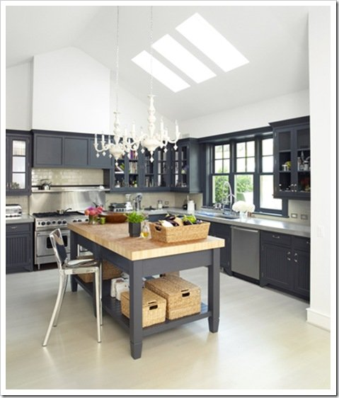 Foto Cocina de la casa de GPaltrow