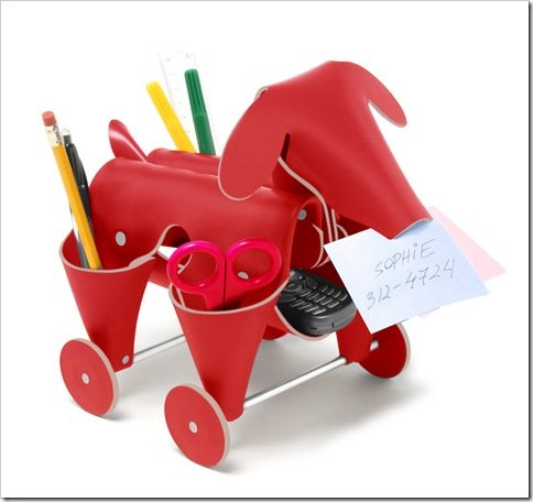Foto Diseño Mascota Perro de Vacavaliente