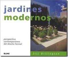 Foto Jardines Modernos por Jill Billington
