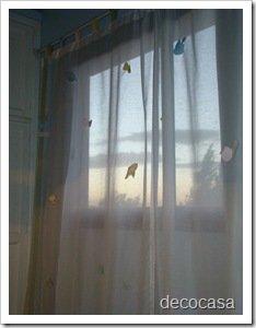 Foto Corina Mariposas Dormitorio Niñas Detalle