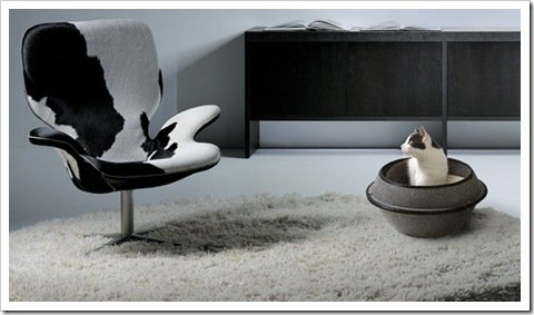 Foto Decoracion mascotas Linea Hepper