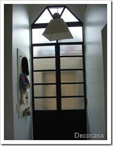 Foto Entrada Casa con Portallaves
