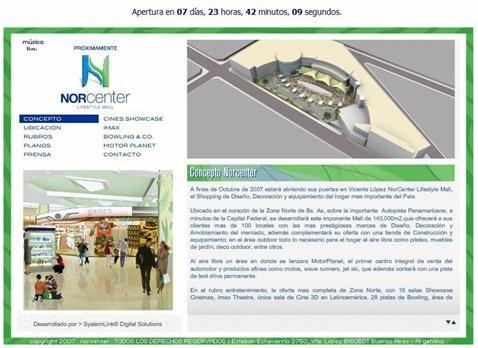 Foto Norcenter Web