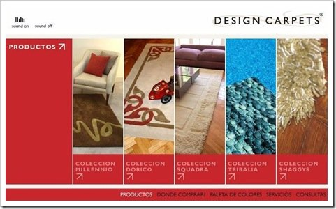 Foto Web Productos Design Carpets