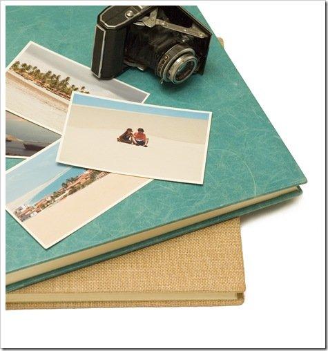 Foto Albumes de Fotos L&R Handcraft