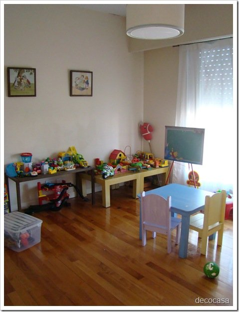 Ideas De Decoracion Para Dormitorios ~ Ideas Decoraci?n Infantil Dormitorio De Juegos Pictures