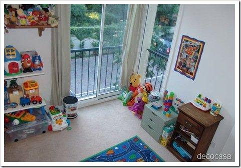 Foto Dormitorio de Juegos2
