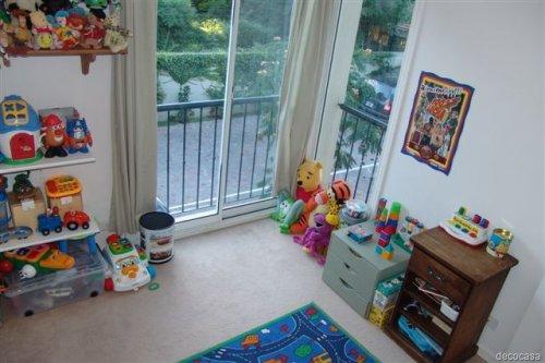 Dormitorios infantiles decocasa for Juego de dormitorio infantil