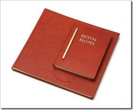 Foto Libro Recetas de L&R Handcraft