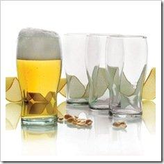Foto Vasos de Cerveza