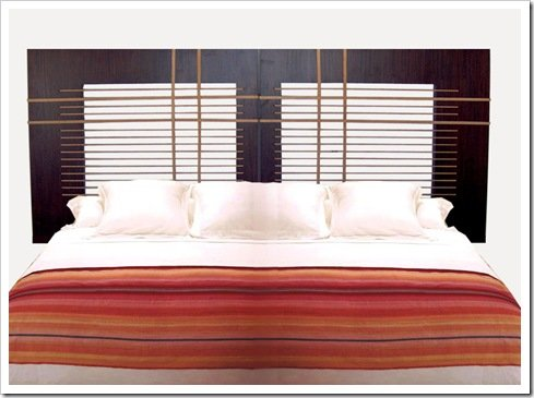 Foto Respaldo de cama Tolombon de MDS Diseño