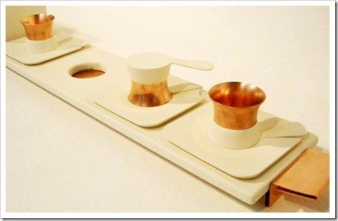 Foto Cofee Set turco