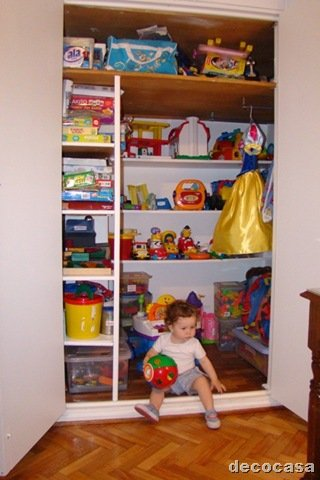 Idea Juguetes Dormitorios InfantilesDepósito Para – De Decocasa UMpLqzVSG