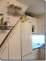 Foto Mueble cocina Bajo escalera