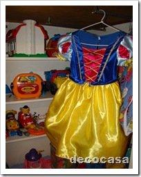Foto Zoom Barral Disfraces Dormitorio Infantil3