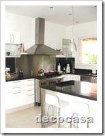 Foto Campana extractora cocina m