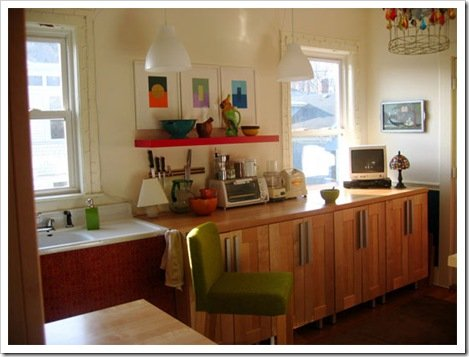 Foto Casa Klye Cocina AT