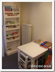 Foto Dormitorio infantil3