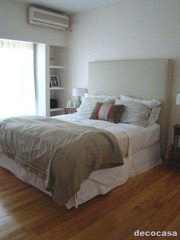 Dormitorios matrimoniales el poder de los detalles decocasa for Paginas para disenar habitaciones