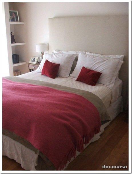 Foto Dormitorio Principal Despues