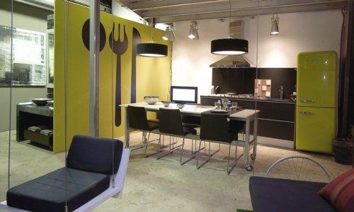 Ideas para separar ambientes decocasa for Separar ambientes