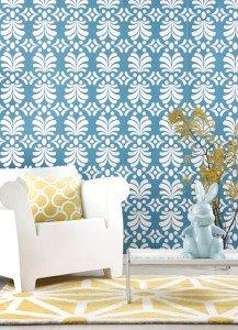 foto-wallpapers-picnic-decor-peacock