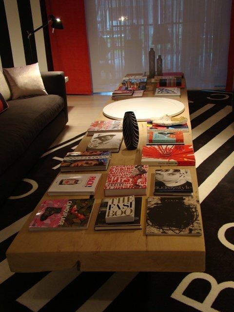Tendencias decoracion casa foa 2009 deco ideas for Decoracion casa foa