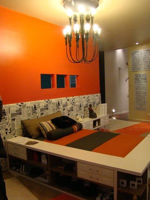 Tendencias decoracion casa foa 2009 decocasa for Decoracion casa foa