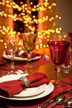 foto-mesa-navidena-roja