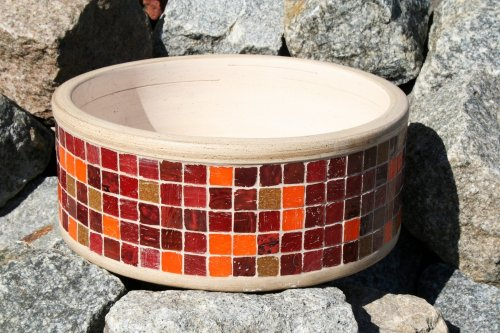 Bachas Para Baño Pequeno:Murvi SA, lanzó su nueva línea de decoración para el hogar: bachas