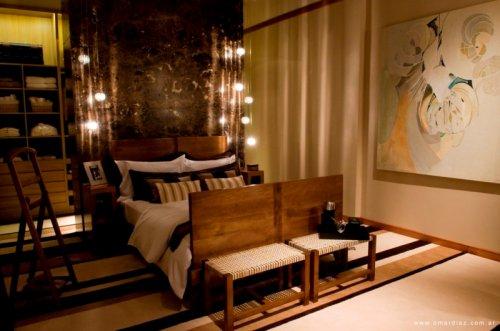 Baño En Dormitorio Principal:Dormitorio Principal: en Casa Foa 2010 – Decocasa