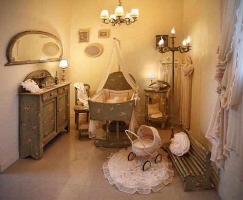 Botiquin Para Baño Antiguo: antiguo de campo Restauraron el cochecito de muñecas,vestiditos, la