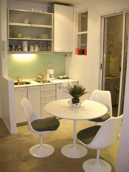 Ideas para aprovechar los espacios reducidos
