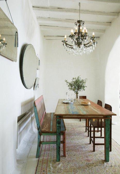Desde grecia: arquitectura y decoración mediterránea – decocasa