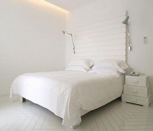 decoracion cabeceros cama: