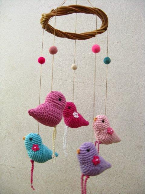 Decoracion De Baños Tejidos A Crochet:Decoraciones De Crochet