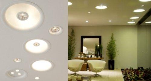 Projeto137 Tipos De Lumin Ria
