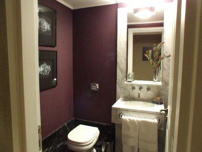 Decoracion y dise o decoraci n living decocasa fotos de toilette - Foto de toilette ...