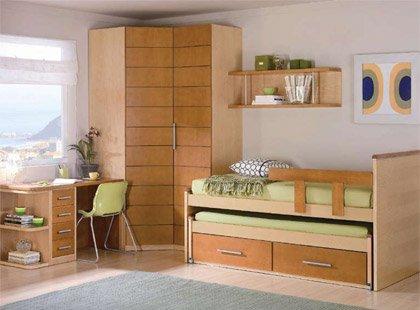Muebles de madera tres t cnicas de construcci n decocasa for Construccion de muebles de madera