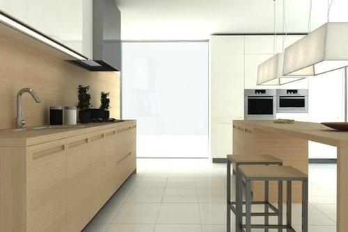 Cocinas de alta gama un lujo posible decocasa for Cocinas alta gama
