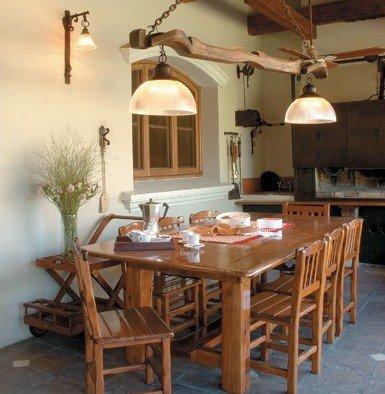 Quinchos tradici n y dise o decocasa for Casa minimalista con quincho