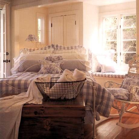 Estilo country tips para decorar nuestros ambientes - Tips de decoracion ...