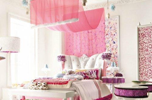 Dormitorios infantiles tem ticos y de lujo decocasa - Dormitorios infantiles tematicos ...