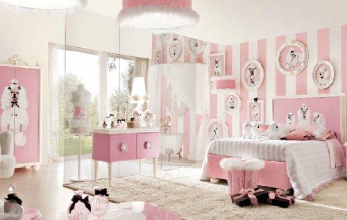 Dormitorios infantiles tem ticos y de lujo decocasa - Dormitorios tematicos infantiles ...