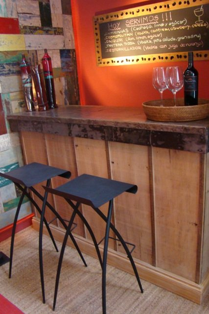 Future home design february 2012 - Bar para casa ...