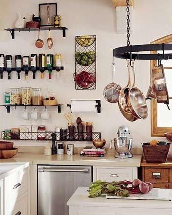 Orden en la cocina decocasa - Orden en la cocina ...