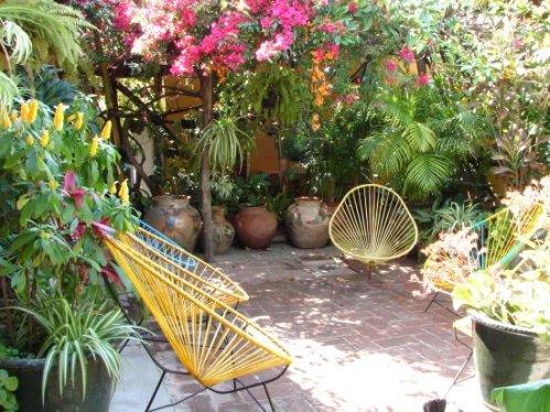 Pisos para patios urbanos decocasa for Pisos para patios rusticos