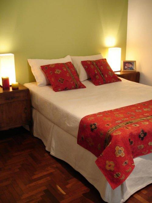 Abriga tu casa con tejidos de huitr decocasa - Mantas pie de cama ...